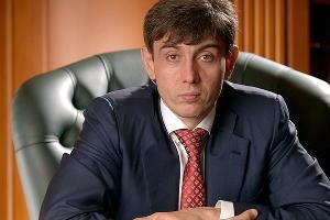 Галицкий в Сочи рассказал Медведеву и бизнес-сообществу о проблемах предпринимателей в РФ