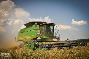 Ткачев наказал аграриям Дона повысить урожайность на 2-5 центнера с гектара