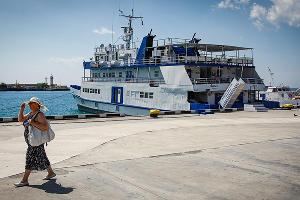 Крым с начала 2016 года принял более 100 тыс. туристов