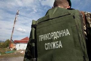 Пограничная служба Украины внесла изменения в схему пропуска на границе с Крымом