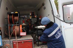 """Специалисты """"НЭСК-электросети"""" отремонтировали свыше 6 тыс. км линий электропередач"""