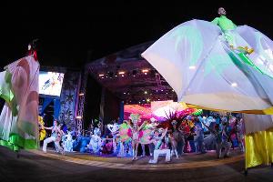 Жителям Геленджика предложили принять участие в организации карнавала