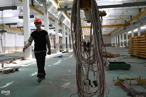 Предприятия Краснодара в 2015 году инвестировали в основной капитал свыше 112 млрд рублей