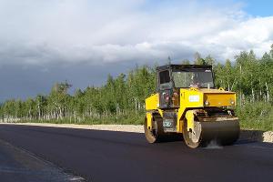 Евланов поручил продолжить строительство капитальных дорог в районе ул. Восточно-Кругликовской