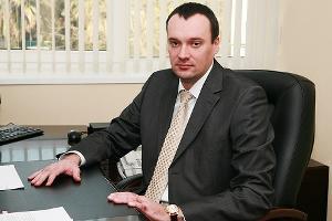Председатель правления банка Зенит Сочи награжден почетной грамотой президента РФ