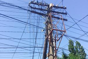 В Дагестане за два месяца похитили электроэнергии на 10 млн рублей