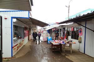 """В Майкопе новый владелец рынка """"Восход"""" наводит порядок и поднимает тарифы"""
