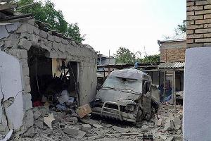 Власти Южной Осетии заявили о нехватке средств на восстановление частных домов