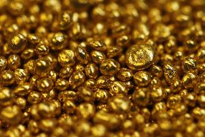 В Приэльбрусье нашли золото