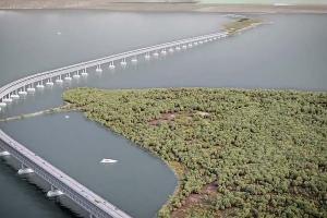 Главгосэкспертиза дала положительное заключение на проект моста в Крым
