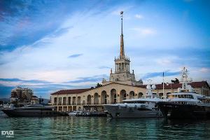 Развитие имиджа Сочи обойдется бюджету в 100 млн рублей