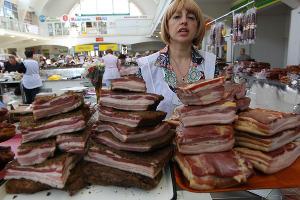 Производство мяса, молока и яиц увеличилось на Кубани в январе-ноябре 2015 года