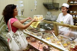 В Краснодарском крае в 2015 году торговые площади увеличились на 4,6%