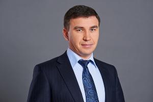 Краснодарское отделение Сбербанка возглавил Андрей Орешко