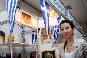 "Форум ""Неделя Греции на Кубани"" проведут в Краснодаре"
