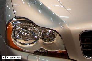 Краснодарский край попал в ТОП-10 регионов по емкости рынка новых авто