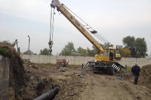 Адыгее необходимо 4,6 млрд рублей на завершение строительства группового водовода