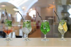 На Кубани стали производить больше ликеров и меньше водки