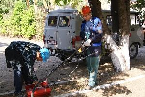 В Краснодаре участились случаи незаконной замены и опломбировки приборов учета электроэнергии