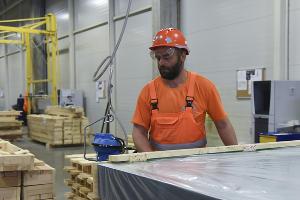 Предприятие по переработке древесины откроют в Брюховецком районе