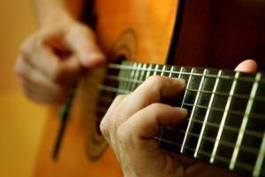 В Туапсе стартовал фестиваль авторской туристской песни