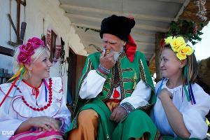 """В Каневском районе хотят построить этнокомплекс """"Казачья станица"""""""
