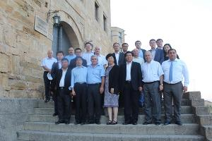 Дербент посетила делегация бизнесменов из Китая во главе с послом страны в России