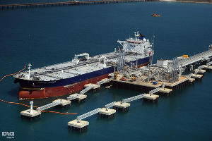 Грузооборот портов Азово-Черноморского бассейна с начала 2015 года увеличился на 5,1%