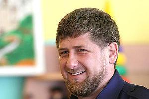 Кадыров убедил Путина отдать Чечне нефтяную компанию
