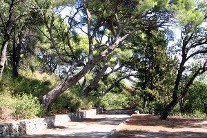 Минкульт Крыма отказался от планов по очистке территорий парков от незаконных строений