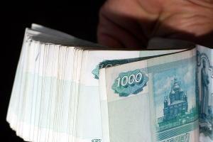 Средняя зарплата в Краснодарском крае в мае выросла на 2%