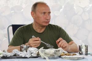 Путин: Россия должна полностью обеспечивать себя продовольствием к 2020 году