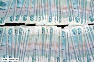 Крым получил 280 млн рублей на социальные выплаты из федерального бюджета