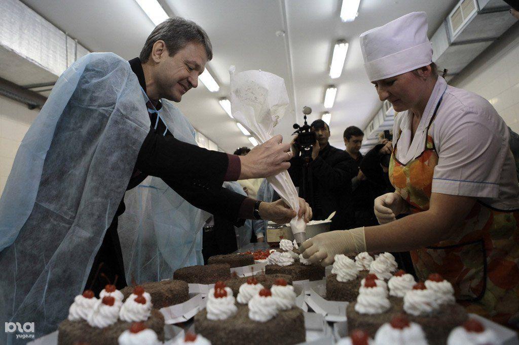 белореченские торты в краснодаре цены и фото