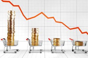 Объем инвестиций в экономику Кубани в I полугодии сократился почти на 40%