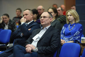В Краснодаре стартовал форум малого и среднего бизнеса