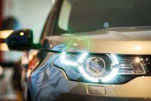 Продажи новых автомобилей в Краснодарском крае в 2015 году сократились на 43%