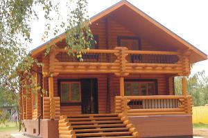 В Невинномысске появится завод по производству сборных деревянных домов