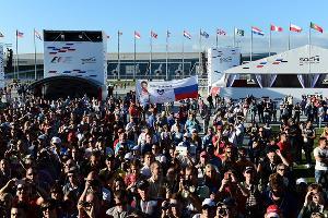 """Депутаты ЗСК просят Медведева возместить Кубани расходы на строительство объектов для """"Формулы-1"""""""