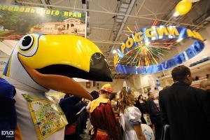 Международная туристская выставка откроется в Анапе