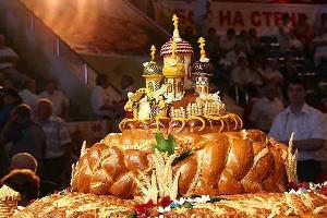 """Хлеборобы со всей Кубани соберутся в Краснодаре на """"Празднике урожая"""""""