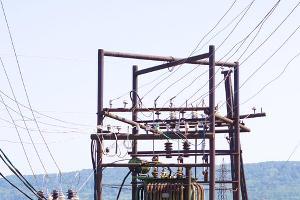 Бригады Кубаньэнерго оказывают помощь в восстановлении электроснабжения в Геленджике