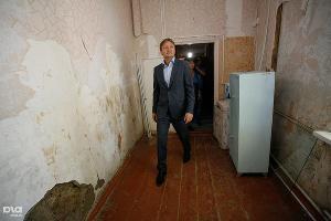 Ткачев: Магазины Кубани и Крыма торгуют только отечественными устрицами
