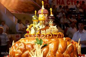 Праздник хлеба на юге России пройдет в Ставропольском крае