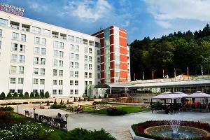 Здравницы и санатории Ставропольского края в праздники загружены на 100%