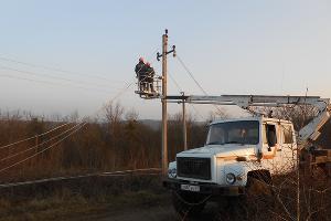 """АО """"НЭСК-электросети"""" выполнило ремонтную программу  во всех 25 филиалах"""