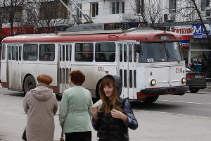 Все процедуры госзакупок по благоустройству Симферополя выиграли крымские подрядчики