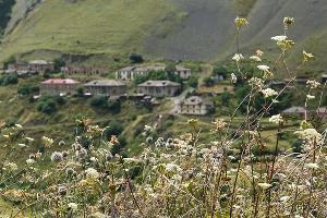 """Северную Осетию включили в проект туристического маршрута """"Великий шелковый путь"""""""