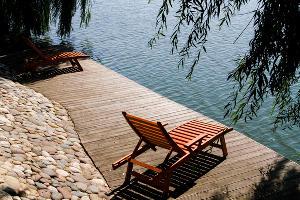 В Крыму количество ранних бронирований отелей на май-август увеличилось на 20%