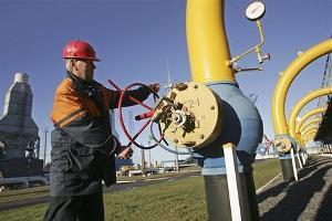 В Сочи  приступили к реконструкции газотранспортной системы